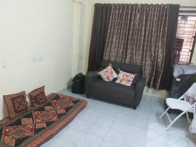 Gallery Cover Image of 550 Sq.ft 1 BHK Apartment for buy in Nerul for 6600000