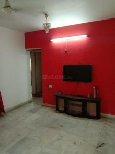 Gallery Cover Image of 860 Sq.ft 2 BHK Apartment for rent in Goregaon East for 36000