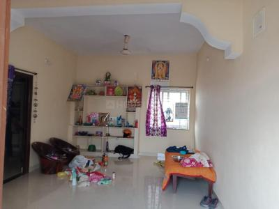 Gallery Cover Image of 715 Sq.ft 1 BHK Independent Floor for rent in Bolarum for 6200