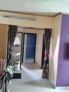 Gallery Cover Image of 1150 Sq.ft 2 BHK Apartment for rent in Kamothe for 23000