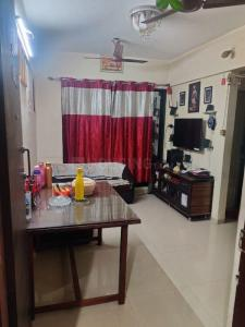 Gallery Cover Image of 625 Sq.ft 1 BHK Apartment for buy in Gami Avenue, Ulwe for 4500000