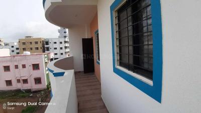 Gallery Cover Image of 550 Sq.ft 1 BHK Independent House for rent in Lohegaon for 6000