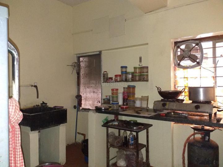 पीजी 3807245 ईजीपुरा इन ईजीपुरा के किचन की तस्वीर