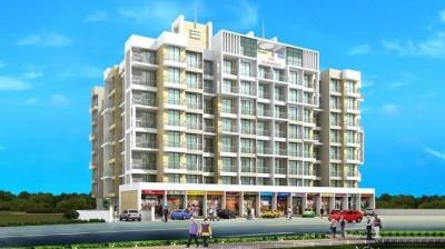 Gallery Cover Image of 1075 Sq.ft 2 BHK Apartment for buy in Paradise Sai Harmony, Ulwe for 8500000