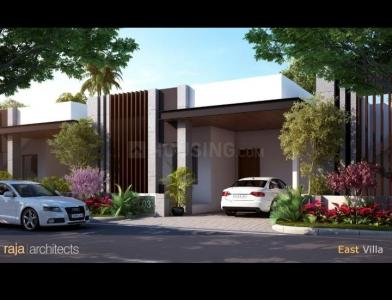 Gallery Cover Image of 1100 Sq.ft 2 BHK Independent House for buy in Ramachandra Puram for 4800000