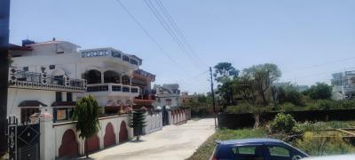 1590 Sq.ft Residential Plot for Sale in Nathupur, Dehradun