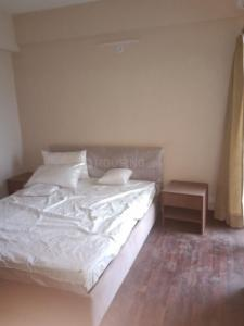 Gallery Cover Image of 495 Sq.ft 1 BHK Apartment for rent in Paras Tierea, Sector 137 for 12500