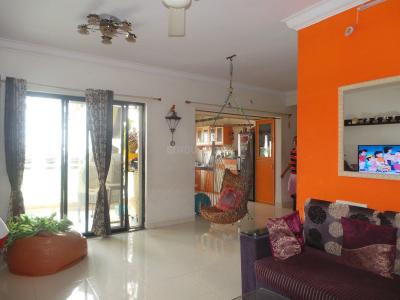 Gallery Cover Image of 2000 Sq.ft 3 BHK Apartment for buy in Madhuban Society, Kalas for 11000000