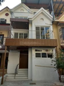 Gallery Cover Image of 2200 Sq.ft 3 BHK Independent House for buy in  Gardens Eden Bungalows, Powai for 70000000
