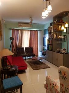 Gallery Cover Image of 1620 Sq.ft 3 BHK Apartment for rent in Kharghar for 40000