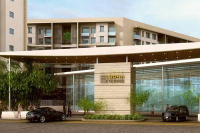 Gallery Cover Image of 1291 Sq.ft 3 BHK Apartment for buy in Lodha Eternis, Andheri East for 29100000