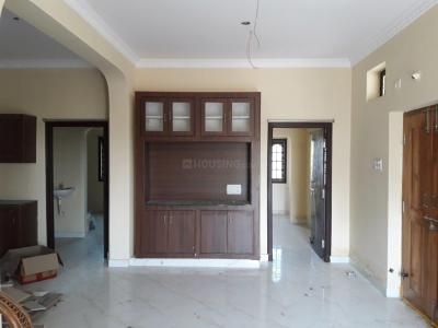 Gallery Cover Image of 1350 Sq.ft 2 BHK Independent Floor for rent in Nizampet for 15000