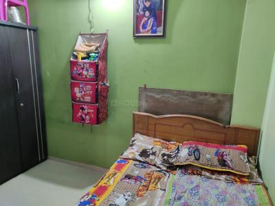 Gallery Cover Image of 630 Sq.ft 1 BHK Independent Floor for buy in Ghodasar for 1350000