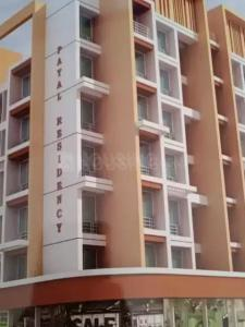 Gallery Cover Image of 685 Sq.ft 1 BHK Apartment for buy in Valram Payal Residency, Taloje for 3300000