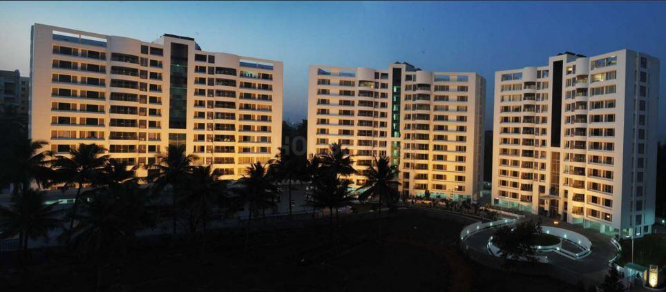 Building Image of 3600 Sq.ft 4 BHK Apartment for buy in Ghorpadi for 61500000