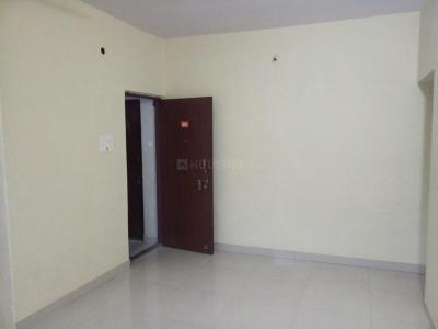 Gallery Cover Image of 654 Sq.ft 1 BHK Apartment for rent in Kharadi for 12000