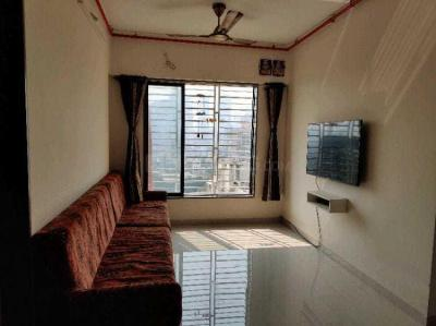Gallery Cover Image of 600 Sq.ft 1 BHK Apartment for rent in Dadar West for 60000