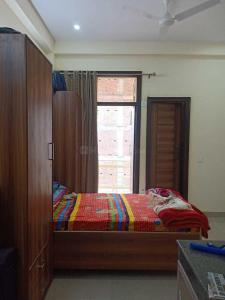 Gallery Cover Image of 452 Sq.ft 1 RK Apartment for rent in Sector 21 for 8500