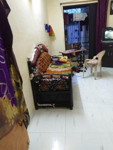 Gallery Cover Image of 375 Sq.ft 1 RK Independent Floor for buy in Kamothe for 2600000