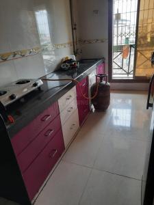 Kitchen Image of PG 6579660 Kamothe in Kamothe