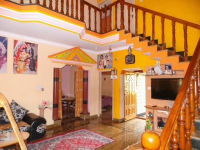 Gallery Cover Image of 2500 Sq.ft 5 BHK Independent Floor for buy in Vijayanagar for 15000000