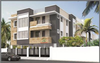 Gallery Cover Image of 886 Sq.ft 2 BHK Apartment for buy in Ambattur for 4430000