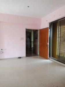 Gallery Cover Image of 605 Sq.ft 1 BHK Apartment for rent in Seawoods for 16000