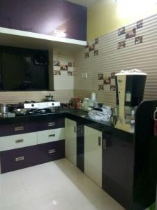 Gallery Cover Image of 1085 Sq.ft 2 BHK Apartment for rent in Ambegaon Budruk for 13000