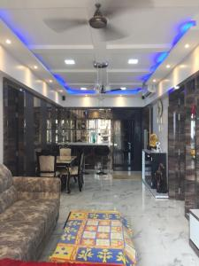 Gallery Cover Image of 1157 Sq.ft 2 BHK Apartment for rent in Madh for 45000