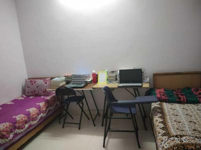 Bedroom Image of PG 4040329 Chittaranjan Park in Chittaranjan Park