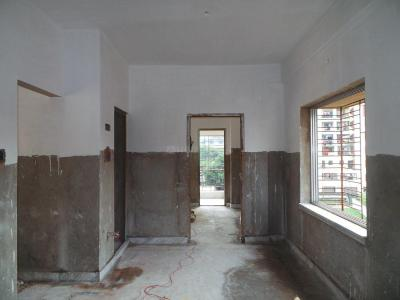 Gallery Cover Image of 1050 Sq.ft 2 BHK Independent Floor for buy in Tollygunge for 6000000