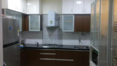 Gallery Cover Image of 1100 Sq.ft 2 BHK Apartment for rent in Mahalunge for 24000