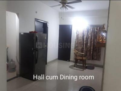 Gallery Cover Image of 1069 Sq.ft 3 BHK Apartment for buy in Shaligram Rudraksh Park Phase II, Salaiya for 4299000