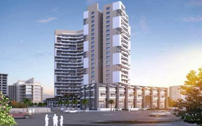 Gallery Cover Image of 1636 Sq.ft 3 BHK Apartment for buy in Kharadi for 11225000