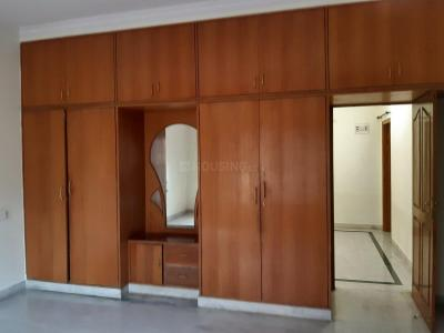 Gallery Cover Image of 2400 Sq.ft 4 BHK Independent House for rent in JP Nagar for 43000