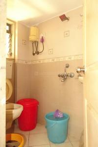 Bathroom Image of Dv Homes in Andheri West