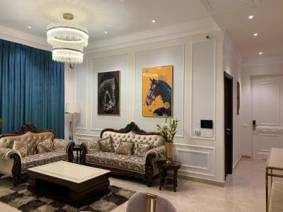 Gallery Cover Image of 750 Sq.ft 1 BHK Apartment for buy in Noida Extension for 4500000