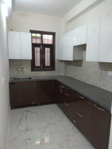 Gallery Cover Image of 1050 Sq.ft 3 BHK Independent Floor for rent in Chhattarpur for 17500