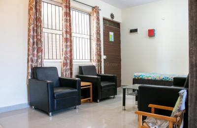 Living Room Image of 2 Bhk In Isha Mistry Green in Chansandra