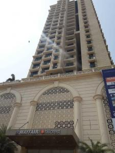 Gallery Cover Image of 350 Sq.ft 1 RK Apartment for rent in Vikhroli West for 26000