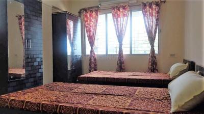 Bedroom Image of B201 Chawla Plaza Belapur in Belapur CBD