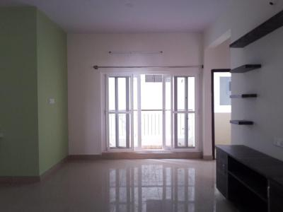 Gallery Cover Image of 1000 Sq.ft 2 BHK Apartment for rent in C V Raman Nagar for 20000