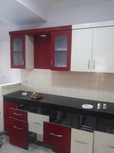 Gallery Cover Image of 1800 Sq.ft 3 BHK Apartment for rent in CGHS Roop Villa Apartment, Sector 19 Dwarka for 30000