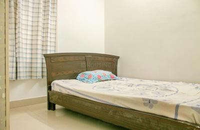 Bedroom Image of Dipu Nest in Dasarahalli