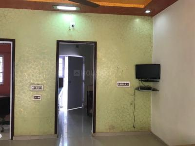 Gallery Cover Image of 1600 Sq.ft 3 BHK Independent House for buy in Bopal for 9500000