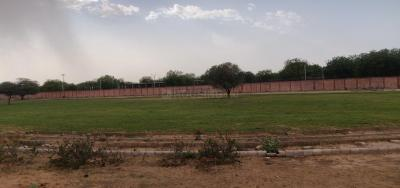 Gallery Cover Image of 1800 Sq.ft Residential Plot for buy in Golf Estate, Air Force Area for 2000000