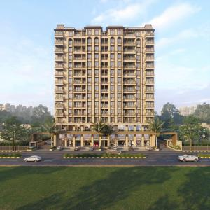 Gallery Cover Image of 1012 Sq.ft 2 BHK Independent House for buy in Nexus Westpride, Punawale for 4743000