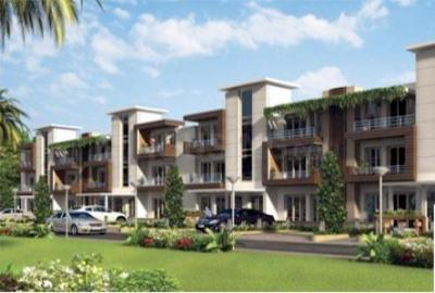 Gallery Cover Image of 2700 Sq.ft 4 BHK Apartment for buy in Sector 82 for 4500000