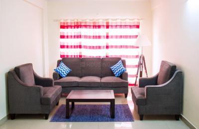 Living Room Image of PG 4642261 Mahadevapura in Mahadevapura