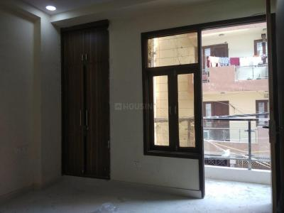 Gallery Cover Image of 550 Sq.ft 1 BHK Independent Floor for buy in Chhattarpur for 1600000